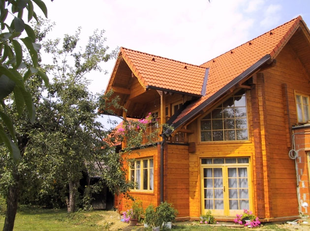 Vendita online case prefabbricate in legno share the for Vendita case in legno prefabbricate