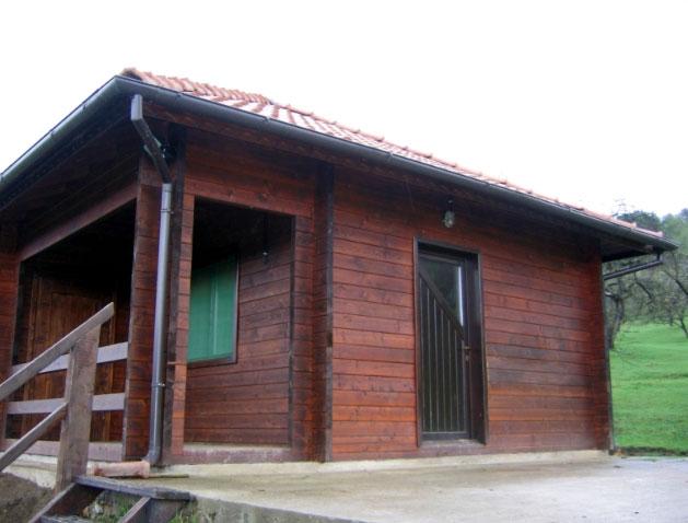 vendita online case prefabbricate in legno ForComprare Una Casa Di Legno