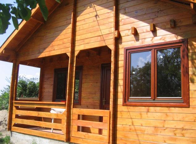 Vendita online case prefabbricate in legno for Vendita legno online
