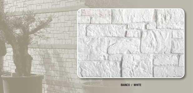Pietra ricostruita per rivestimenti italpietra dolomite - Rivestimenti in pietra per interni moderni ...