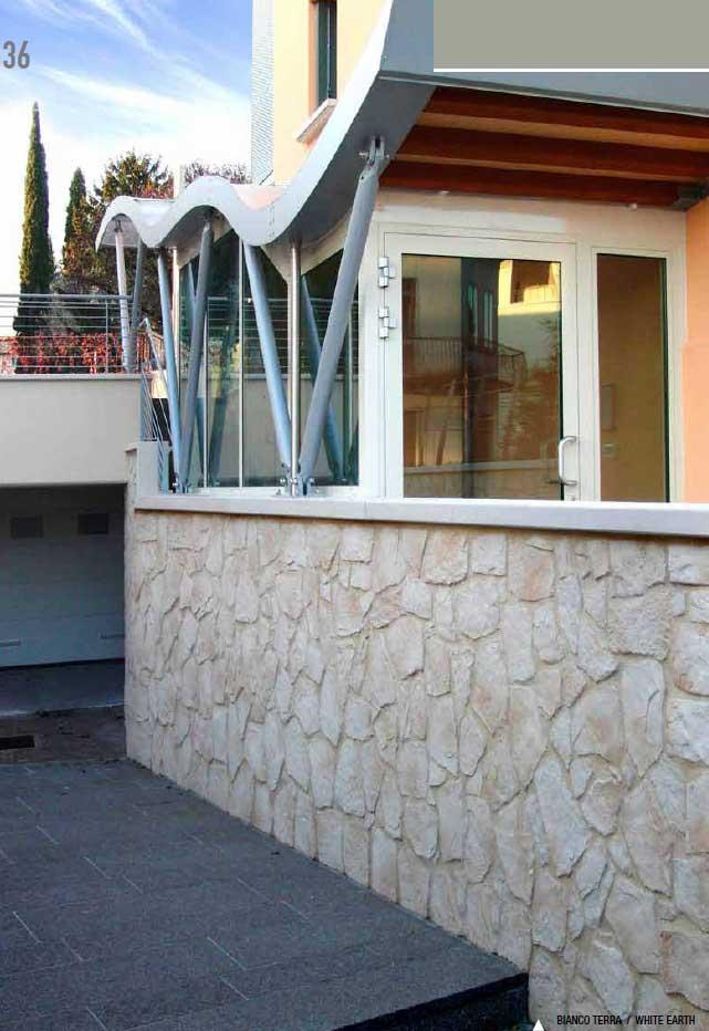 Vendita rivestimenti in pietra prezzi rivestimenti in - Pietra per esterno prezzi ...