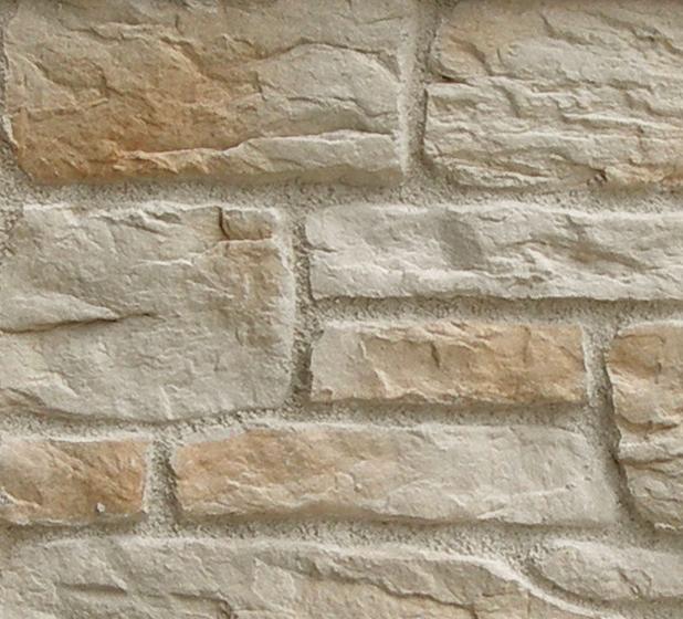 Italpietra monte grappa bianco terra 1mq pk - Pietre decorative per interni ...
